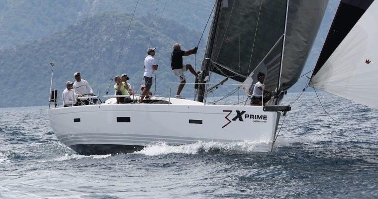 2014, X-Yachts Xp 44