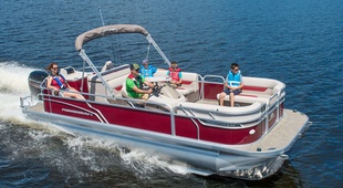 Princecraft Sportfisher 23-2RS