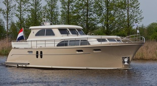 Boarnstream 46 Decksaloon