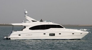 Majesty Yachts Majesty Yachts 70