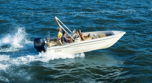 Scout Boats 175 Sport