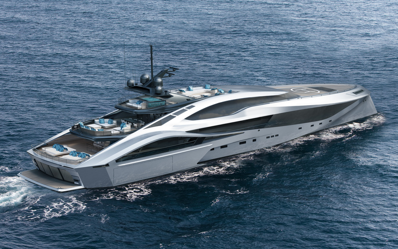 Palmer Johnson 72M SuperSport