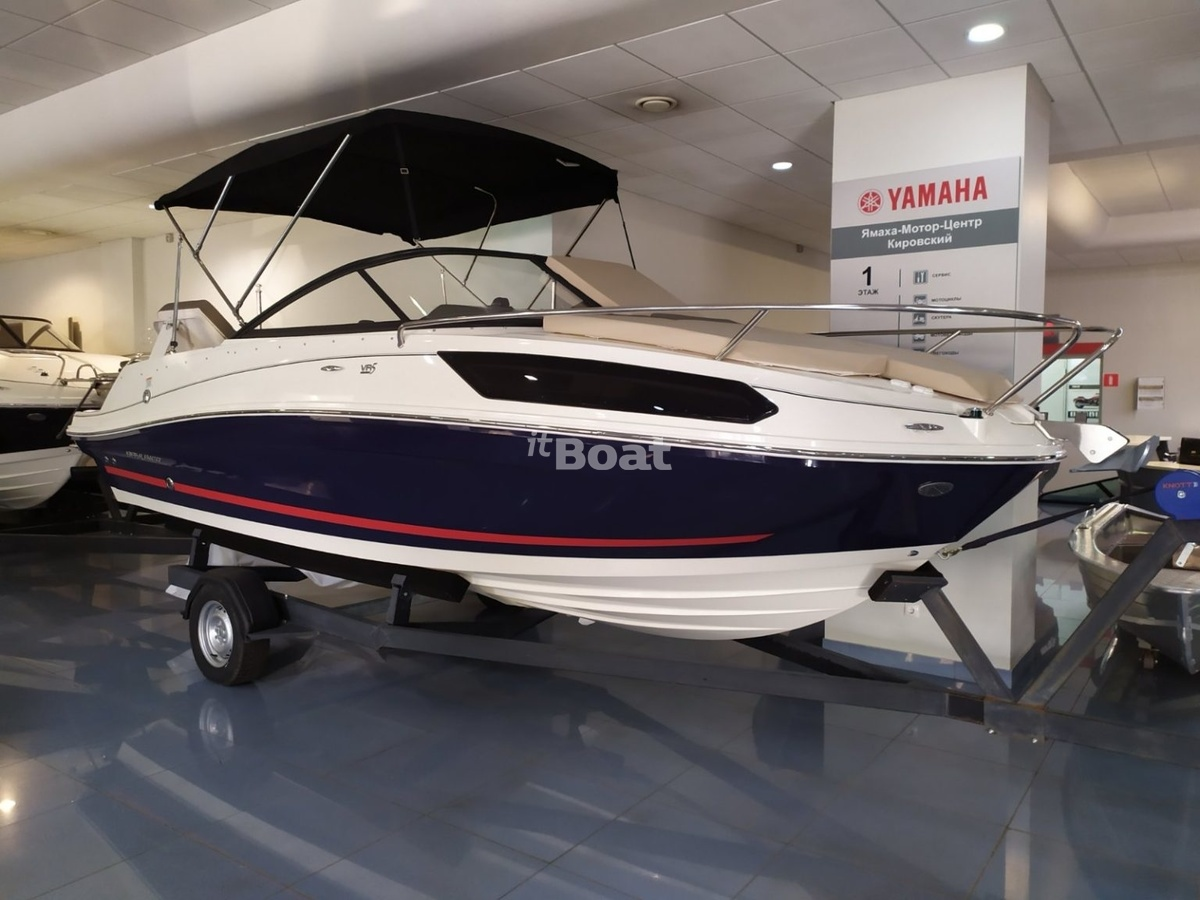 2021, Bayliner VR5 Cuddy Outboard
