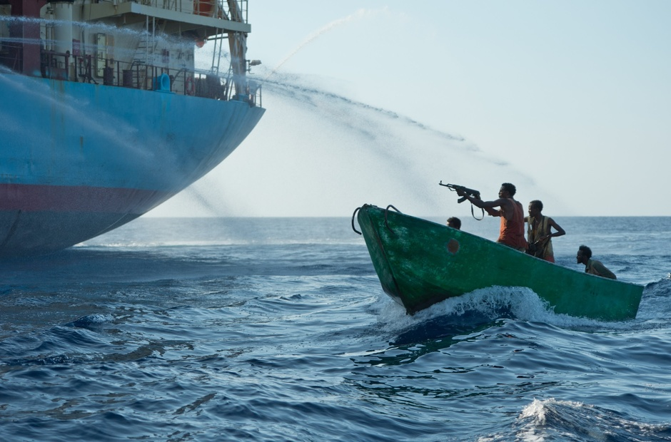 6 facts about piracy that any yachtsman should know...