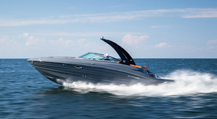 Cruisers Yachts 278 South Beach Edition - Bow Rider