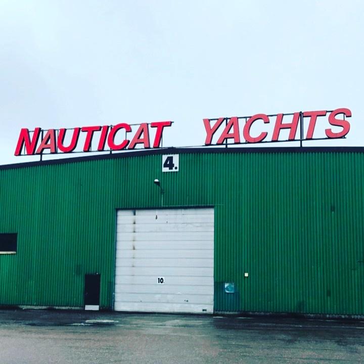 Nauticat