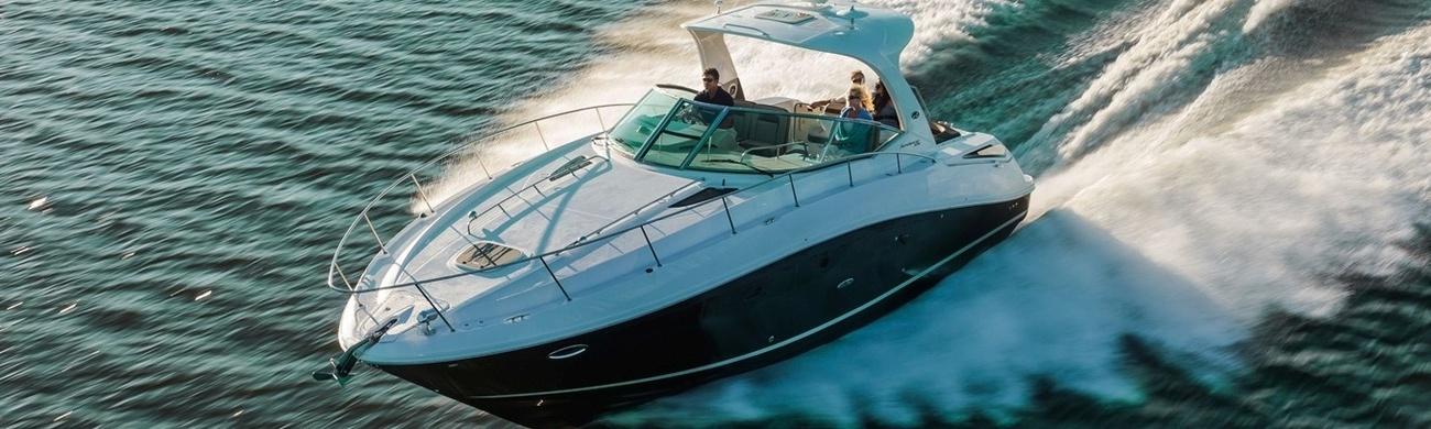 Стремительные, спортивные лодки для теплых морей