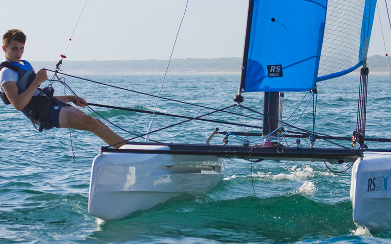 RS Sailing RS CAT 16