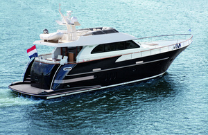 Continental II 18.50 Flybridge