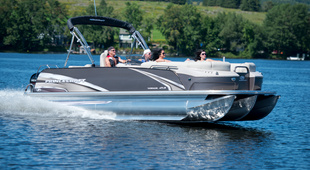 Princecraft Vogue 23