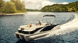 Princecraft Vogue 27 SE