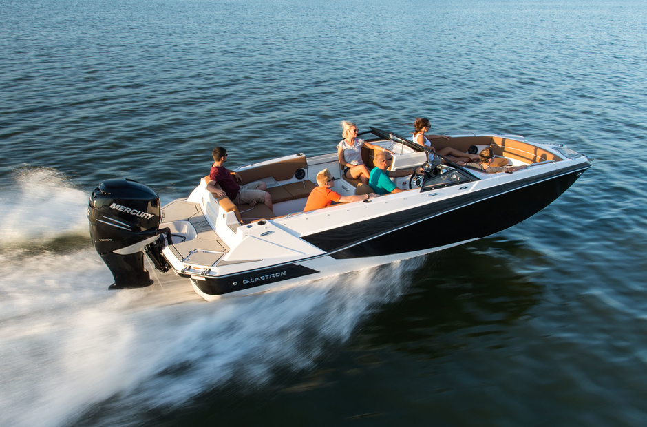Best boats up to 25 feet