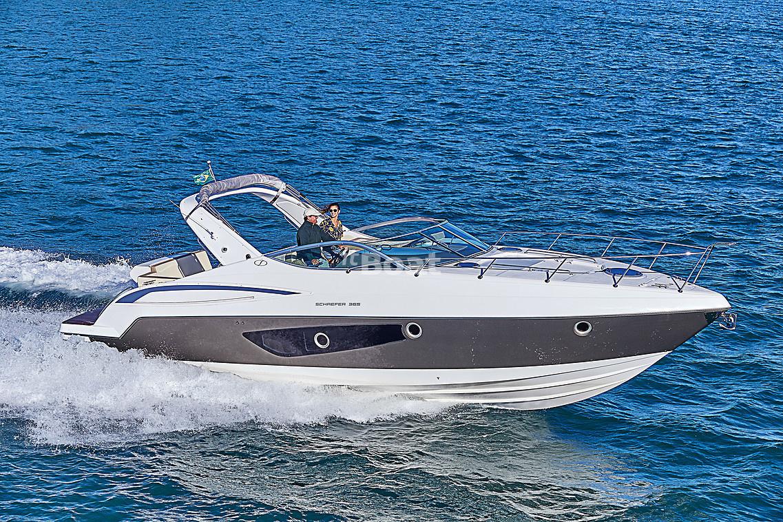 Schaefer Yachts Schaefer 365