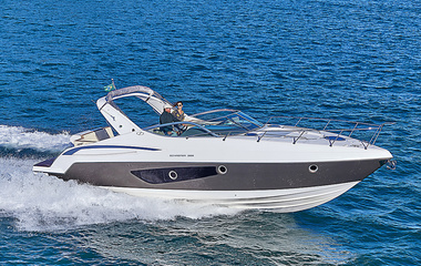 Schaefer Yachts Schaefer 365