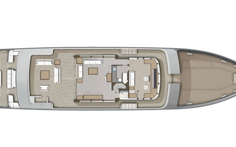 JFA Yachts MY 118′ New Explorer