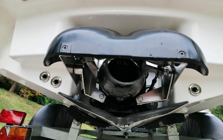 Williams Turbojet 325