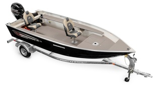 Princecraft Resorter DL BT