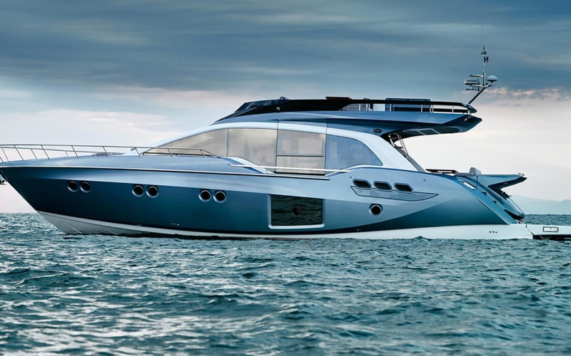 Sessa Fly 21 Gullwing