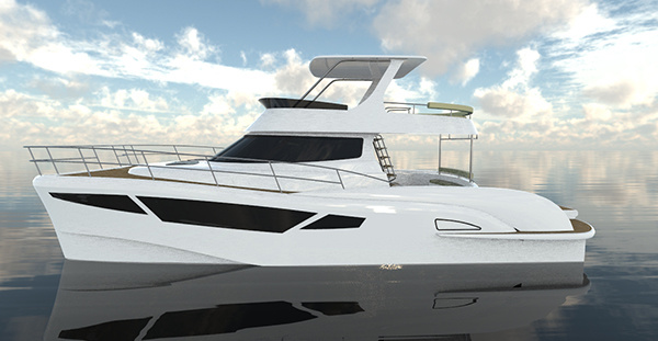 Flash Catamarans 47
