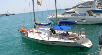 Black Sea Yachts BSY 57