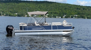 Princecraft Sportfisher 19-2S