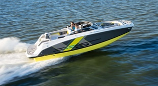 Four Winns HD 220 RS Surf