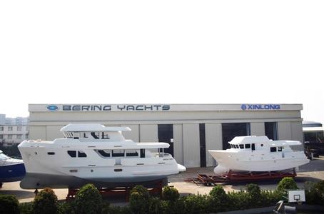 Bering, США: Информация и модельный ряд моторных яхт — itBoat
