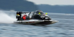 F1H2O: Finns are breaking into battle