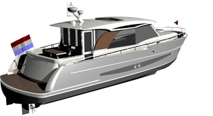 Boarnstream 1670 Elegance Express CS