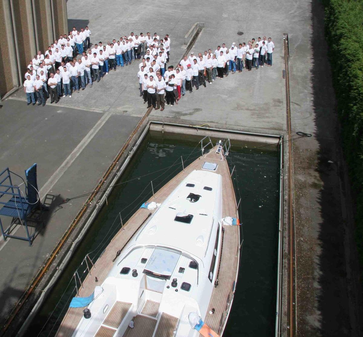 Wauquiez Boats